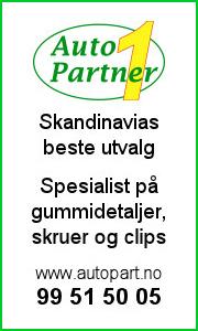 Autopartner AS